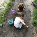 Digging at Zucker