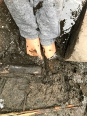 Muddy Toes at Zucker