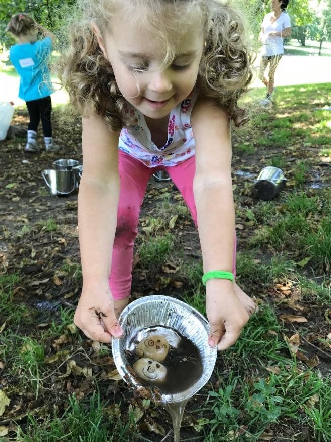 Tinkergarten fun
